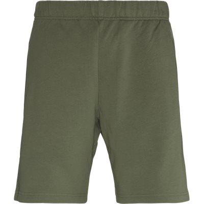 Shorts | Grön